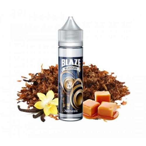 BLAZE Nemesis Premium Flavor shot
