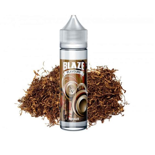 BLAZE Nexus Premium Flavor shot