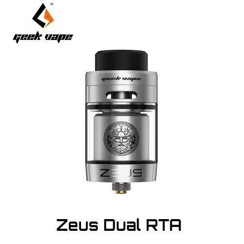 Zeus Dual GeekVape RTA
