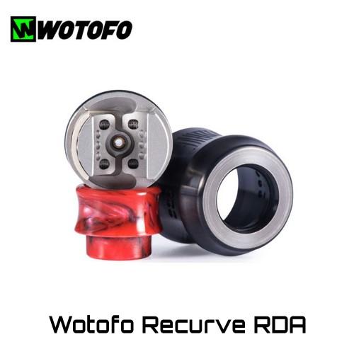 Wotofo Recurve BF RDA