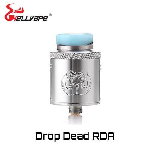 Hellvape Drop Dead BF RDA