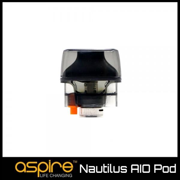Aspire Nautilus AIO Pod - Ανταλλακτικο Δοχειο Αντισταση