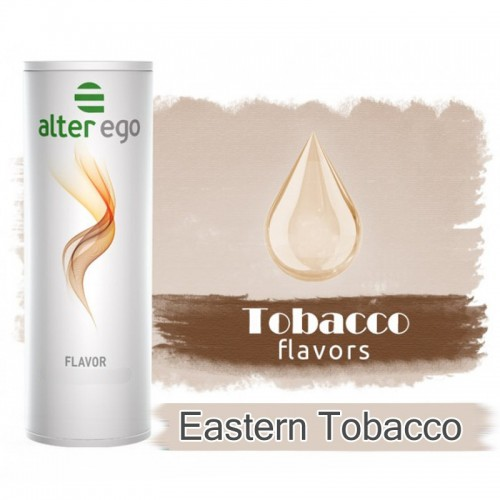Eastern Tobacco Alter eGo Αρωμα