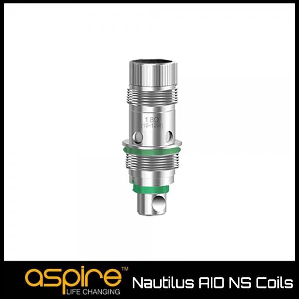 Aspire Nautilus AIO BVC Coils - Ανταλλακτική Αντίσταση