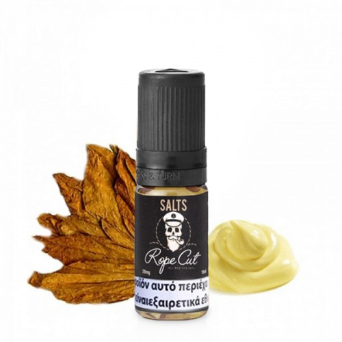 Rope Cut Skipper - Nicotine Salts 20mg 10ml