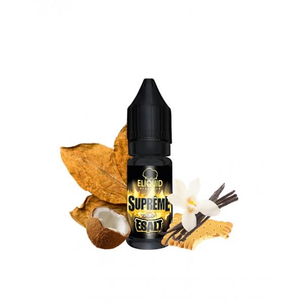Eliquid France E-Salt Supreme - Nicotine Salts