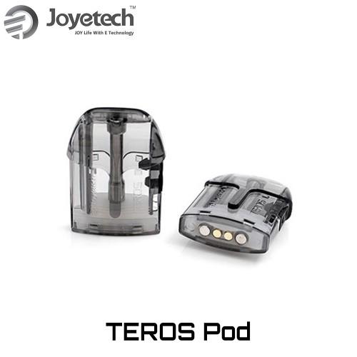 Joyetech Teros Pods - Ανταλλακτικο Δοχειο Αντισταση