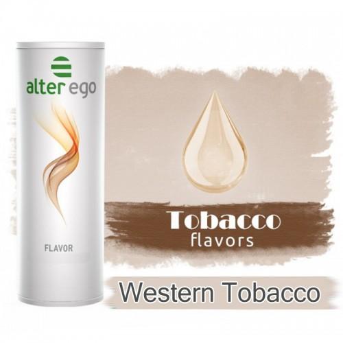 Western Tobacco Alter eGo Αρωμα
