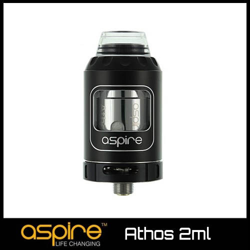 Aspire Athos clearomiser Ατμοποιητης