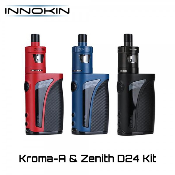 Innokin Kroma-A Zenith D24 Kit
