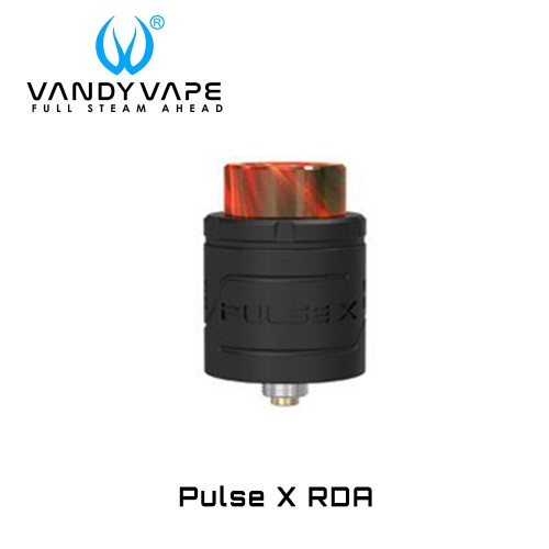 Vandy Vape Pulse X RDA Επισκευασιμος Ατμοποιητης