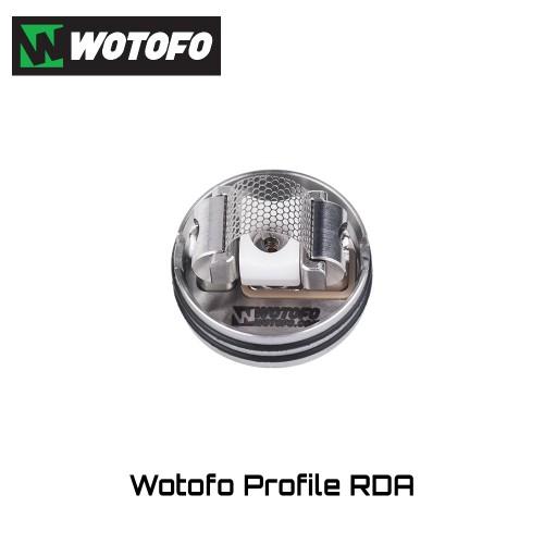 Wotofo Profile BF RDA