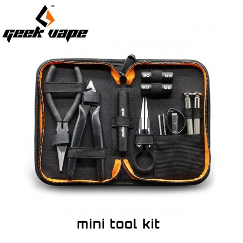 Mini Tool Kit GeekVape DIY Κασετίνα