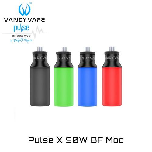Vandy Vape Pulse X BF Squonk Mod Bottle - Μπουκαλακι