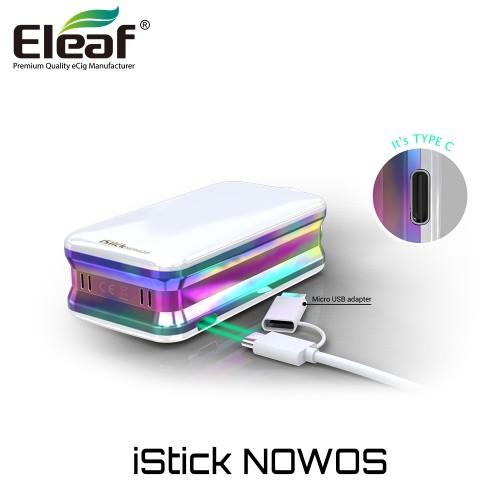 Eleaf iStick NOWOS Mod