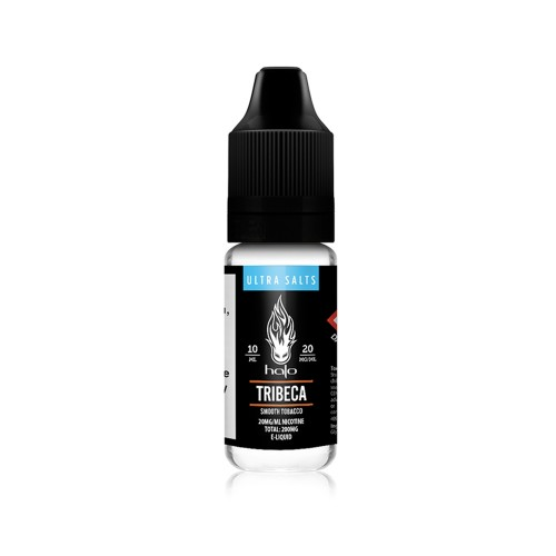HALO Tribeca - Nicotine Salts