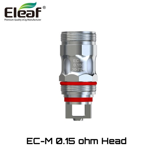 ELEAF MELO EC-M Coils - Ανταλλακτικη Αντισταση