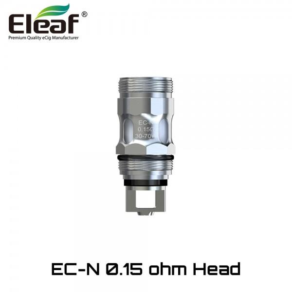 ELEAF MELO EC-N Coils - Ανταλλακτικη Αντισταση