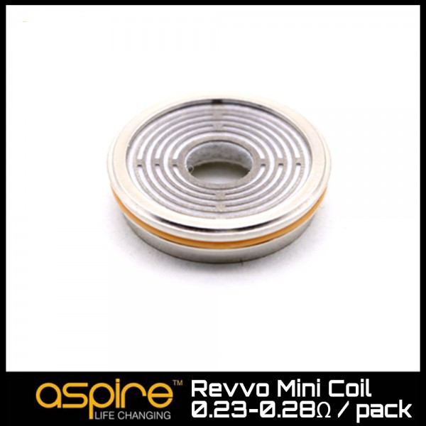 Aspire Revvo Mini ARC Coils