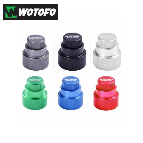 Wotofo Easy Fill Squonk Cap 60ml - Καπακι αναπληρωσης Squonk