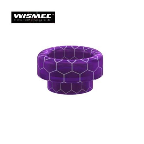 Drip tip 810 Honeycomb Wismec