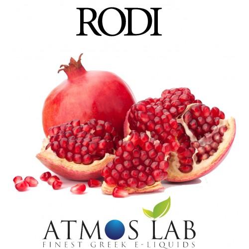 ΡΟΔΙ Rodi DIY Atmos Lab