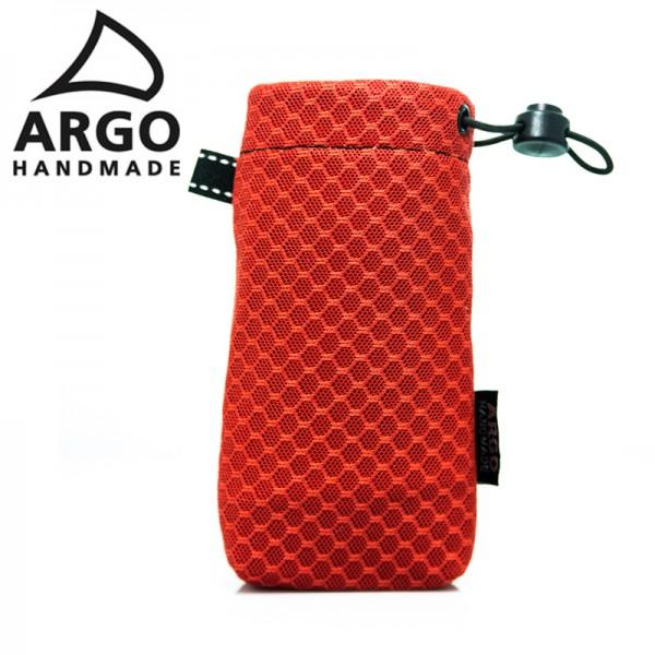 ARGO Handmade Cordura Pouch Case - Θηκη Μεταφορας Πουγκι Cordura Κυψελωτη με Λαστιχο