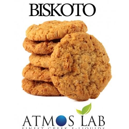 BISKOTO - ΜΠΙΣΚΟΤΟ DIY