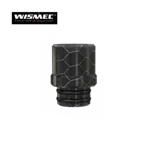 Drip tip 510 Honeycomb Wismec