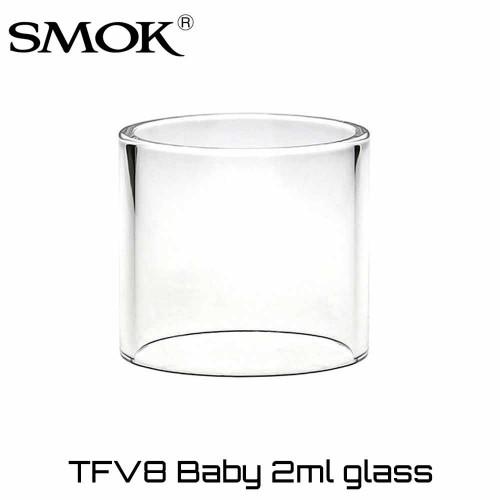 SMOK TFV8 Baby Glass - Ανταλλακτικο Τζαμακι
