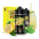 Mad Juice La Frozo 20ml 100ml μπουκάλι