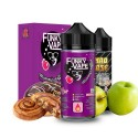 Mad Juice Mammy's Muffins 20ml 100ml μπουκάλι