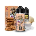 Mad Son Coffee Break 20ml 100ml μπουκάλι