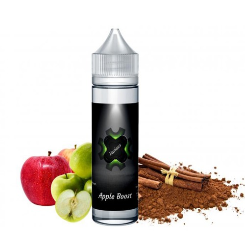 BLAZE Apple Boost Various Flavor shot 15/60ml