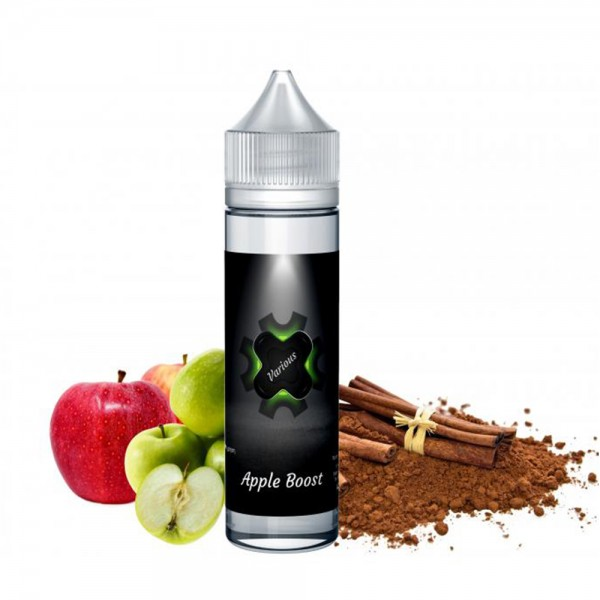 BLAZE Apple Boost Various Flavor shot