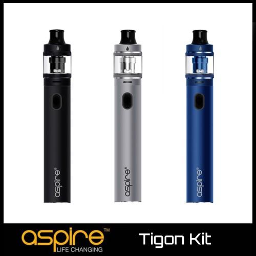 Aspire Tigon Starter Kit