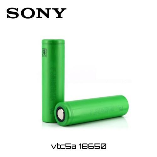 Sony VTC5A 18650 2600mah 35A