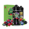 Mad Juice Sex on the Coil 20ml 100ml μπουκάλι