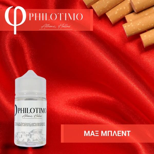 Max Blend Philotimo Shake & Vape