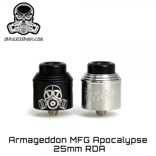 Armageddon MFG Apocalypse 25mm B2 RDA
