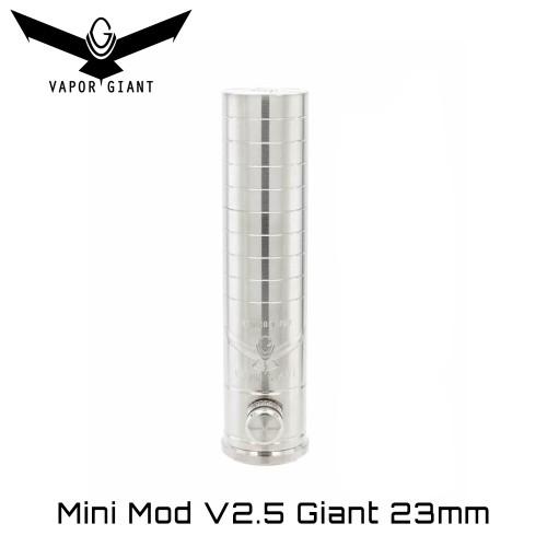 Vapor Giant Mini Mod V2.5 23mm Mechanical Mod