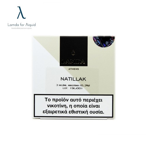 Natillak Lamda 3x10ml
