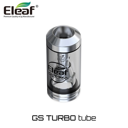 ELEAF GS Turbo Tube - Ανταλλακτικο Σωμα