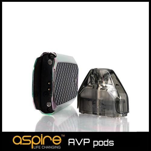 Aspire AVP AIO Pods - Ανταλλακτικο Δοχειο Αντισταση