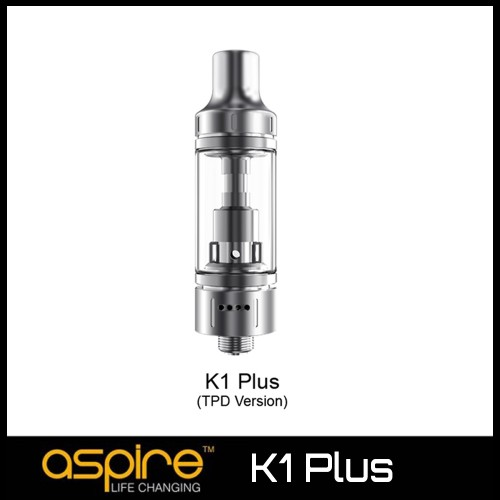 Aspire K1 Plus BVC Clearomizer