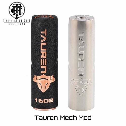 Vapor Giant Mini Mod V2.5 23mm Mechanical Mod