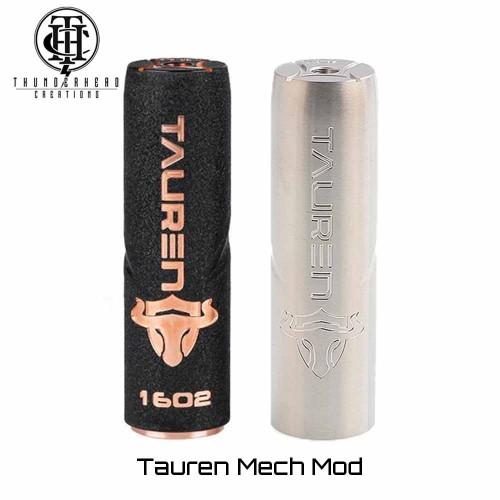 TAUREN MOD BY THUNDERHEAD (THC) Mechanical Mod