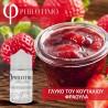 Strawberry Spoon Sweet - Γλυκο Κουταλιου Φραουλα Philotimo Shake & Vape