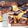 Choco Eclair Εκλερ Σοκολατας Philotimo Shake & Vape