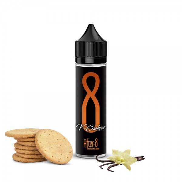 V-Cookies After-8 Shake & Vape